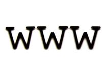 Letters WEB (www) 2
