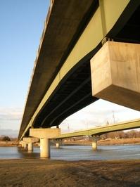 North Lawrence Bridge 1