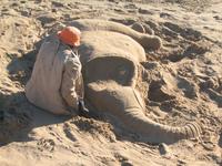 Sand Man 1