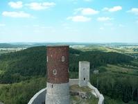 Checiny Castle 1