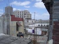 L'Havana des d'un terrat