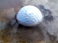 Golf Balls in hazards 3