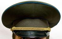 Army's cap