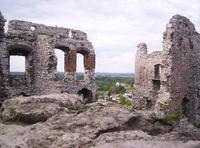 Ruins - Color