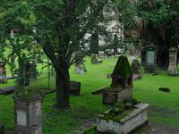 Bethlem Cemetery Series 6