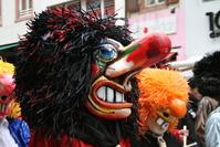 Carnival Basel 1