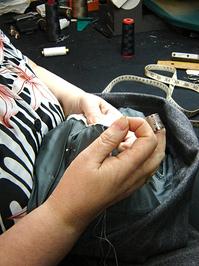 Italian dressmaker