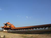 Nan Hua Xi Temple complex