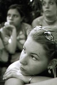 Portrait Andra