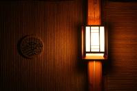 Orient Lamp
