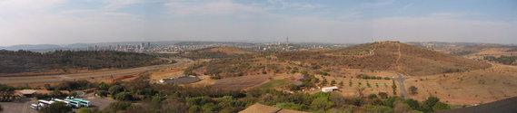 Panorama Pretoria
