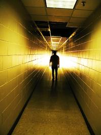 Hallway to Heaven