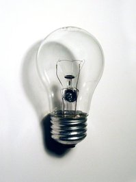 Electric Bulb 1
