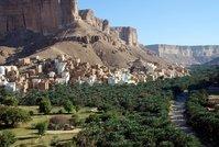 Wadi Doan, Yemen 3