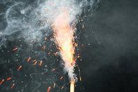 Fireworks Fuet