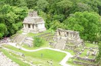 Mayan Ruin 2