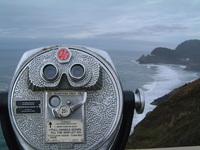 binocluar view