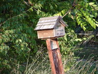 Mailbox house01