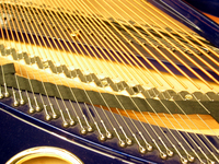 piano series