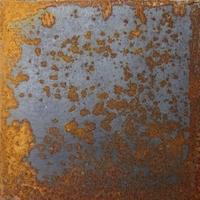 Rusty Metal Plate