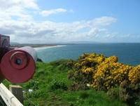 North Coast of Ireland