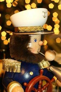 Nutcracker Captain