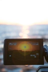Sunset, camera video, atardecer, camara de video 4