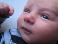 2 month baby, Bebe de 2 meses 2