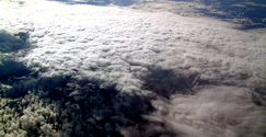In the sky 5