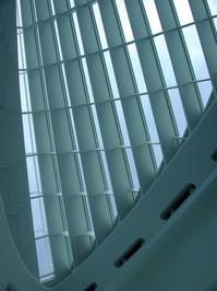 MAM Calatrava Building 2