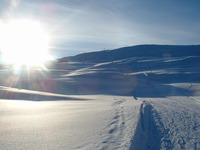 voss ski session 18