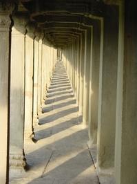 Angkor Wat Temple 9