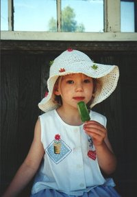 Esme Lollipop