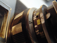 vintage cam