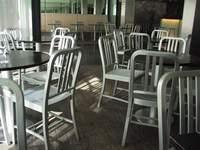 Alumium chairs 1