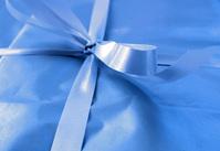 Present ribbon 2