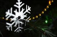 Christmas Snowflake 3