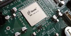 geode CPU