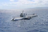 Oahu submarine