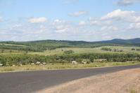 Russian road 1