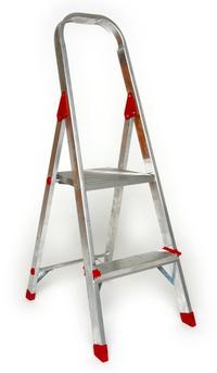 Stair folding