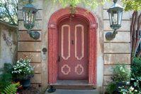 Neo-classical doors III
