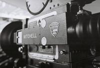 Mitchell Movie Camera