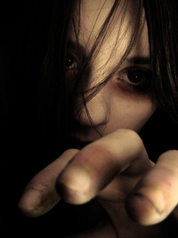 Darker Emotions