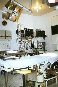 operating room 1