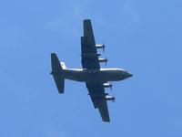 USAF Plane 1