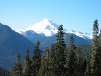 Mount Baker 1
