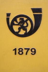 BG-Post logo