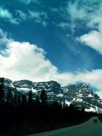 Canadian Rockies 1B 4