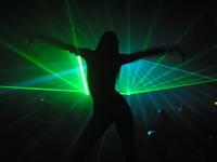 Dance for Laser